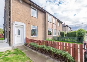 Thumbnail 4 bed flat for sale in 83 Pilton Avenue, Edinburgh
