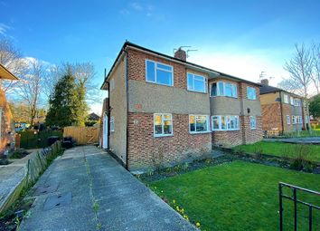 Shepperton Road, Petts Wood, Orpington BR5. 2 bed flat for sale