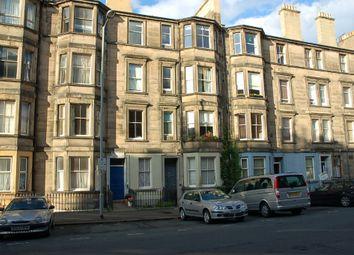 Thumbnail 2 bed flat to rent in Montgomery Street, Edinburgh