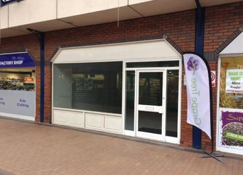Thumbnail Retail premises to let in To Let - Unit 8F, The Maltings, Ross On Wye