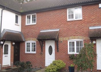 Thumbnail 2 bed terraced house to rent in Bay Tree Close, Sidcup