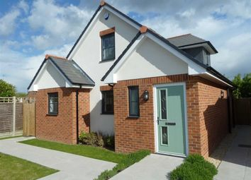 Thumbnail 2 bed property for sale in Baskerville Road, Sonning Common, Sonning Common Reading
