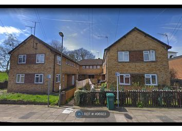 Thumbnail 3 bed flat to rent in Mill Hill, London