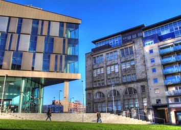 Thumbnail 2 bed flat for sale in College Street, Merchant City, Glasgow, Lanarkshire