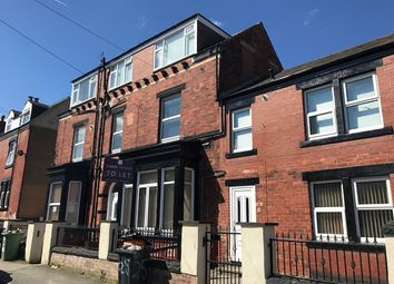 Thumbnail 1 bed flat to rent in Edinburgh Grove, Leeds