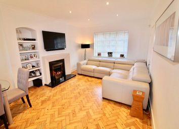 Thumbnail 4 bed semi-detached house for sale in Westholm, Hampstead Garden Suburb, London