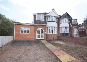 3 bed semi-detached house for sale in College Road, Moseley, Birmingham B13