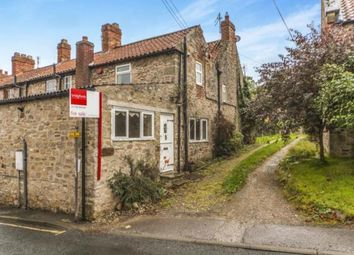 Thumbnail 2 bed cottage for sale in Middleton Tyas, Richmond, North Yorkshire
