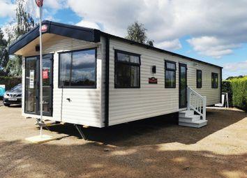 3 bed mobile/park home for sale in Stanford Bishop, Stanford Bishop, Worcester WR6