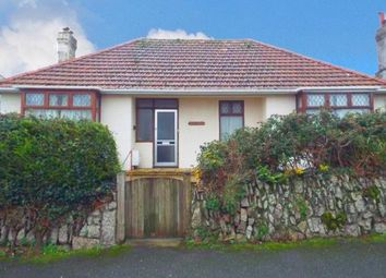 3 bed bungalow for sale in Falmouth, Cornwall TR11