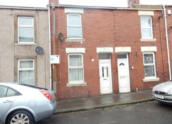 Thumbnail 2 bed terraced house for sale in 31 Yeowartville, Workington, Cumbria