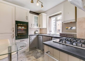 Thumbnail 1 bed flat for sale in Sulivan Court, Peterborough Road, London