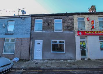 4 bed terraced house for sale in Gelli Road, Gelli, Pentre CF41