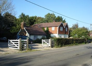 Thumbnail 4 bed detached house to rent in High Street, Etchingham