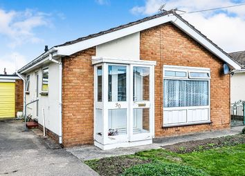 Thumbnail 2 bed bungalow for sale in Spruce Avenue, Rhyl