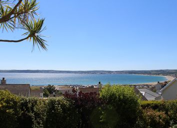 Thumbnail 3 bed detached house for sale in Rose Hill, Marazion