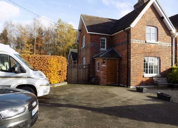 Thumbnail 3 bed cottage for sale in Wyaston, Ashbourne