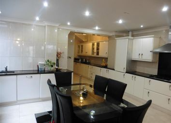 Thumbnail 4 bedroom terraced house for sale in Colchester Road, London