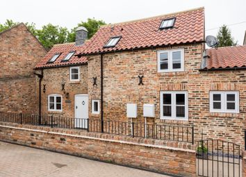 Thumbnail 2 bed cottage for sale in High Street, Boroughbridge, York