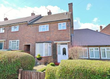 Thumbnail 3 bed terraced house for sale in Hardres Terrace, Mosyer Drive, Orpington