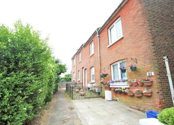 Thumbnail 2 bed property to rent in Buckhurst Avenue, Sevenoaks