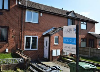 Thumbnail 2 bedroom mews house for sale in Tabley Road, Bolton