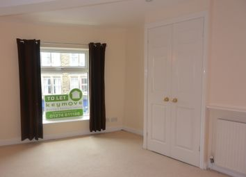 Thumbnail 2 bed flat to rent in The Green, Idle