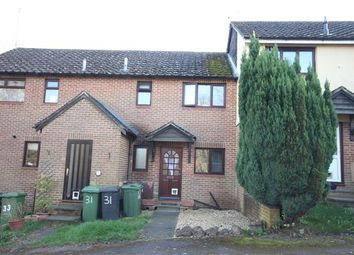 Thumbnail 1 bed flat to rent in Atholl Road, Whitehill, Bordon