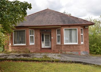 Thumbnail 3 bed detached house for sale in Maryville Avenue, Giffnock, Glasgow