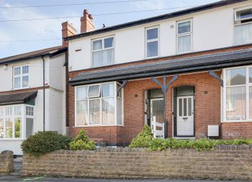 3 bed semi-detached house for sale in Milner Road, Sherwood, Nottinghamshire NG5