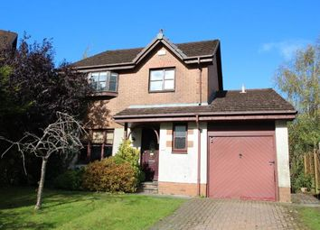 Thumbnail 4 bedroom detached house for sale in Westerlands Gardens, Newton Mearns, Glasgow