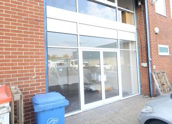 Thumbnail Retail premises to let in Simonds Road, London