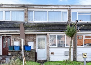 Thumbnail Terraced house for sale in Cromwell Road, Croydon