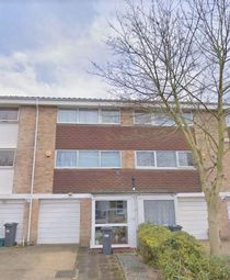 4 bed terraced house for sale in Wheatlands, Heston, Hounslow TW5