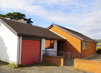 Thumbnail 2 bed bungalow for sale in Trem Afom, Glan Conwy, Colwyn Bay