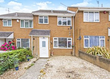 Thumbnail 3 bed terraced house for sale in Sandpiper Close, Poole