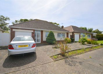 Thumbnail 3 bedroom detached bungalow for sale in St Michaels Avenue, Margate, Kent