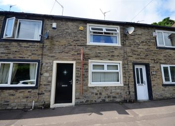 Thumbnail 2 bed terraced house for sale in Shay Lane, Holmfield, Halifax