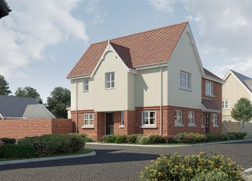 Thumbnail 2 bed semi-detached house for sale in The Campion, Plot 42, Latchingdon Park, Latchingdon.