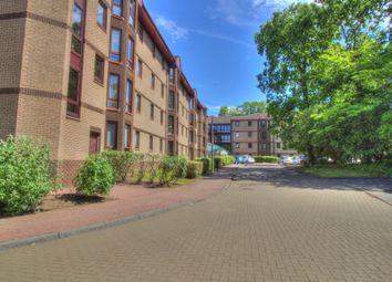 Thumbnail 2 bed flat for sale in Barnton Park View, Barnton, Edinburgh