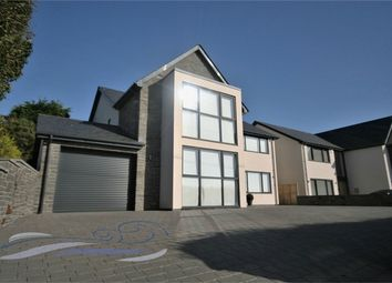 Thumbnail 4 bed detached house to rent in Oldway, Bishopston, Swansea