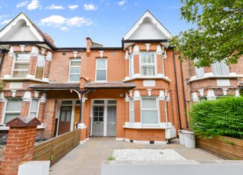 Thumbnail 2 bed flat for sale in Larden Road, London