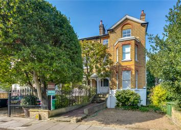 Thumbnail 3 bed maisonette for sale in Royston Road, Richmond
