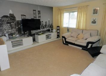 Thumbnail 2 bed flat for sale in Fir Trees Place, Ribbleton, Preston