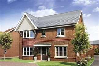 Thumbnail 4 bed duplex for sale in Mill Lane, Calcot