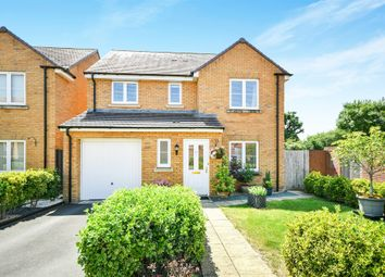 Thumbnail 4 bed detached house for sale in Dakota Drive, Calne