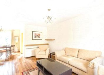 Thumbnail 3 bed property to rent in Thames Circle, Canary Wharf, London