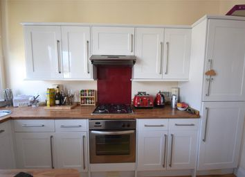 Thumbnail 1 bedroom flat to rent in South View Terrace, St Judes, Plymouth