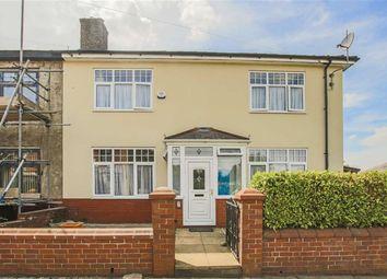 Thumbnail 3 bed semi-detached house for sale in Paignton Road, Blackburn