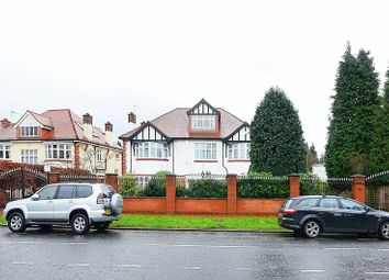 Thumbnail 7 bed detached house for sale in Broad Walk, London